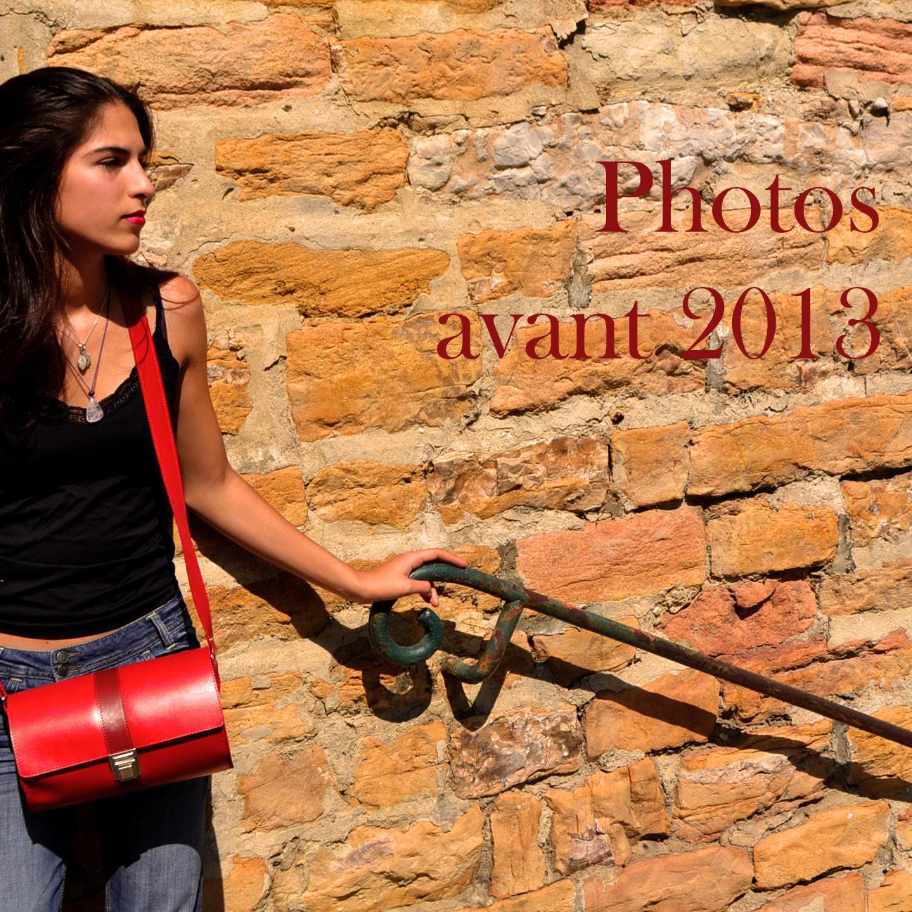 couverture catalogue Dur a Cuir avant 2013