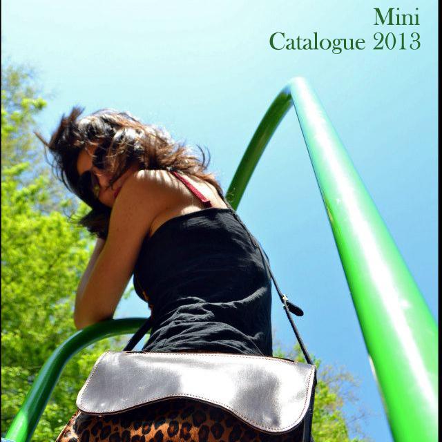 couverture catalogue Dur a Cuir 2013